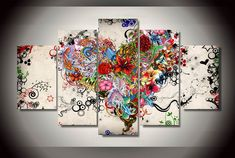 Cheap canvas star, Buy Quality canvas group directly from China canvas duffle Suppliers: startUnframed HD Printed Multi-colored roses Painting c...US $19.88Newest HD Printed White Orchid Group Painting chil.