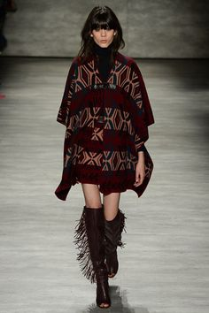 Rebecca Minkoff Fall 2015 Ready-to-Wear - Collection - Gallery - Style.com