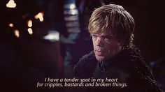 Best Tyrion Lines