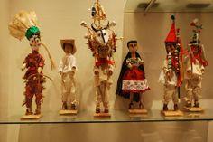 Muñecos, Artesania de Hidalgo México