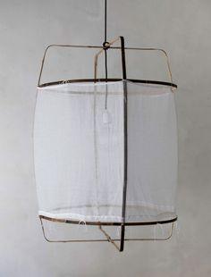 COTTON LAMP