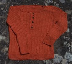 Knitting patterns for a strong cotton or linen/cotton for needles no 4 mm - 5 mm