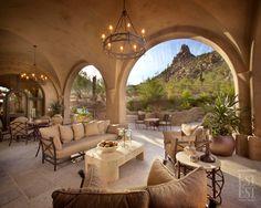 Desert Highlands Interior Design Firm in Scottsdale, AZ | Est Est Inc.