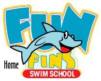 Fun Fins Swim School at All About Kids