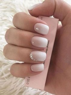 - Netter Frühlings-Nagel entwirft Ideen - Nageldesign Bilder Idéias de projetos de unhas primavera bonito - fotos da arte do prego # Primavera Nail Art Designs Images, Ombre Nail Designs, Nail Designs Spring, Fake Nail Designs, Classy Acrylic Nails, Classy Nails, Stylish Nails, Wedding Day Nails, Wedding Nails Design