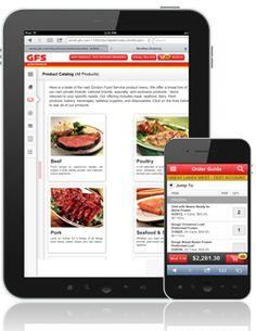 Gordon Food Service (gordonfoodsvc) on Pinterest