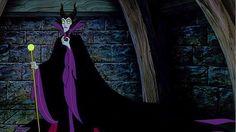 First look: Angelina Jolie as Maleficent in reworking of Sleeping . Disney Films, Disney Villains, Disney Characters, Original Sleeping Beauty, Beauty Myth, Disney Princess Aurora, Malificent, Holidays Halloween, Sleeping Beauty