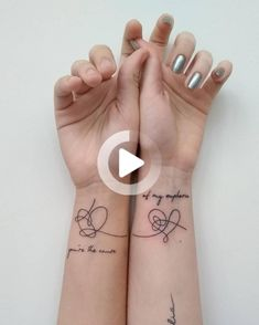 me and once again i got bts tattoos on one of the members birthday we had this tattoo planned out since August last year but only now managed to get it done it& true tho babe is the cause of me being happy every single time so ♡ Kpop Tattoos, Army Tattoos, Korean Tattoos, Tatoos, Little Tattoos, Mini Tattoos, Small Tattoos, Inner Wrist Tattoos, Tattoo Platzierung