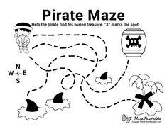 Free printable sheep maze. Download it at https