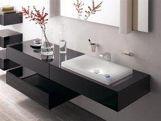 TOTO 洗面所用洗面器 /クリスタルボウルベッセル式洗面器/角形洗面器/ MR730AA CR11