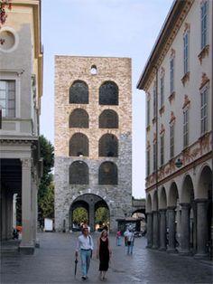 Como | Porta Torre