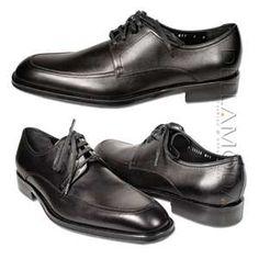 "Image detail for -Ferragamo Mens Shoes ""Riverda"" Designer Italian Shoes for men Black ..."