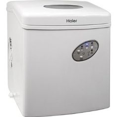 + images about Portable Ice Maker Reviews on Pinterest Ice makers ...