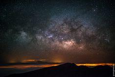 Fotos und Zeitraffer von Sternen und der Milchstraße fotografieren und bearbeiten | gwegner.de