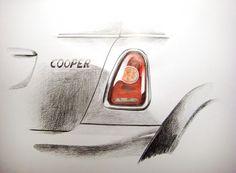 Mini+Cooper+by+Zaidza.deviantart.com+on+@deviantART