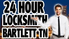 Emergency Locksmith Bartlett, TN https://www.youtube.com/watch?v=8hc-ox355mo