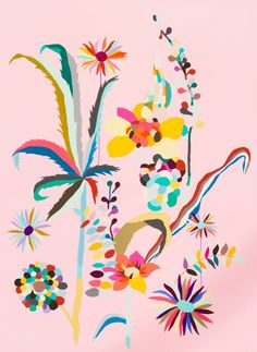 Artist Kirra Jamison - charming (via Yen  Mag)