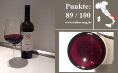 Weinprobe San Marzano Il Pumo Primitivo 2013 - #Apulien #Italien http://www.italien-mag.de/2015/02/weinprobe-san-marzano-il-pumo-primitivo.html
