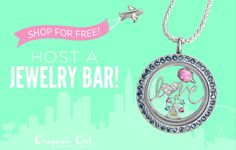 Origami Owl. Summer 2016 collection. Host a jewelry bar: www.CharmingLocketsByAline.OrigamiOwl.com