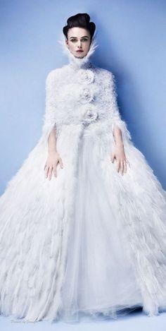 Keira Knightley Vogue US