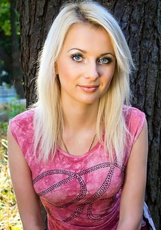 Ukraine Brides In Bikini 17