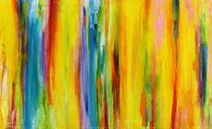 "Paolsa Frisoli - ""Arco Iris"" a partir de 12x de R$43,00"