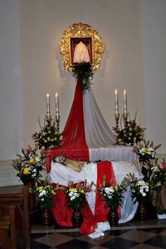 Pin de livis carrillo en carroza virgen del carmen - Carrillo decoracion ...