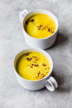 Coconut Milk Recipes, Canned Coconut Milk, Almond Milk, Yummy Drinks, Healthy Drinks, Healthy Meals, Healthy Recipes, Crockpot Recipes, Vegetarian Recipes