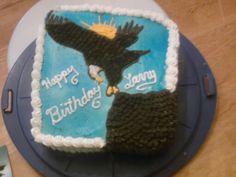 Birthday cake 20??