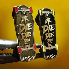 Image of Old Skool Or Die set