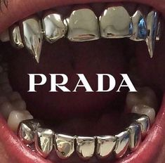 Chew life to the fullest prada wallpaper Boujee Aesthetic, Bad Girl Aesthetic, Aesthetic Collage, Aesthetic Images, Aesthetic Backgrounds, Aesthetic Iphone Wallpaper, Aesthetic Vintage, Aesthetic Wallpapers, Aesthetic Clothes