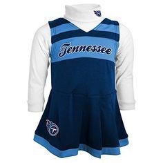 Tennessee Titans Cheerleader Dress