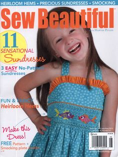 imgbox - fast, simple image host Sewing Projects For Kids, Sewing For Kids, Baby Sewing, Diy For Kids, Little Girl Skirts, Childrens Sewing Patterns, Kids Patterns, Smocking Plates, Easy Baby Blanket