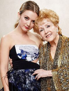 Billie Lourd on Carrie Fisher, Grandmother Debbie Reynolds and Scream Queens