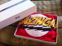 The ones who gave this Christmas gift: | 23 Parents Who Are Funnier Than Their Kids