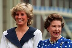 The Truth About Queen Elizabeth II and Princess Diana's Relationship | Reader's Digest