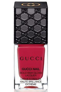 Iconic Red Courtesy Gucci  - HarpersBAZAAR.com