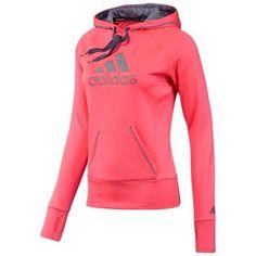 adidas Tech Fleece Mélange Pullover Hoodie $55.00