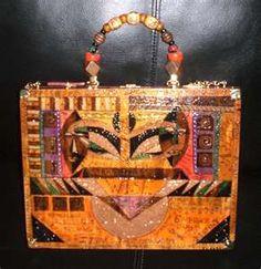 Cigar Box Handbags