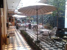 Café de la Candelaria (Barrio Italia).