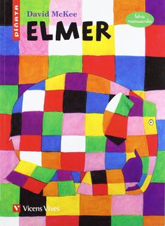 """Elmer"" - Apego, Literatura y Materiales respetuosos"