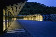 Kanayama Community Center / Kengo Kuma & Associates | ArchDaily