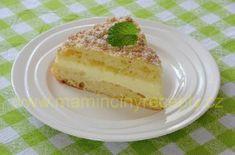 Pražský koláč Romana Vaňka – Maminčiny recepty Cheesecake, Food And Drink, Cheese Cakes, Cheesecakes
