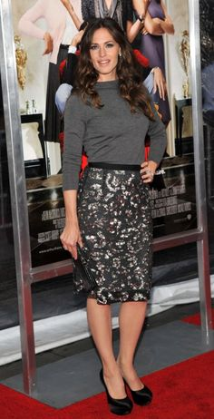The OAK: The Top Ten Most Awesomely Modest Women In Hollywood