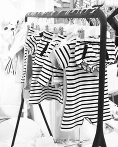House of jamie ss 2015 striped collection
