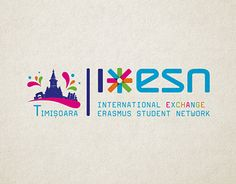 "Check out new work on my @Behance portfolio: ""The branding of ESN Timisoara"" http://on.be.net/1MizIla"