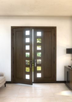 Doors, Double Doors, Double Doors Interior, Outside House Paint, Modern Contemporary, Contemporary Doors, Wood Doors Interior, Modern, Tiny House Design