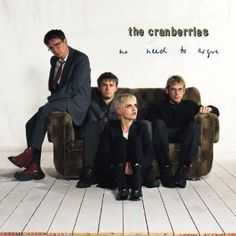 The Cranberries - saw them a few times, once at The Royal Albert Hall in London, amazing.