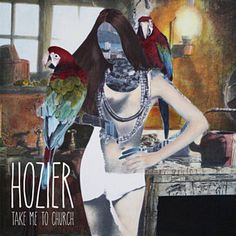 Послушай песню Take Me To Church исполнителя Hozier, найденную с Shazam: http://www.shazam.com/discover/track/92719600