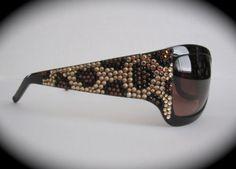 Swarovski Leopard Print Sunglasses ✦                                                                                       ˚̩̥̩̥✧̊́Ḅ̥̲̊͘Ι̥Ꭵ̗̊ꉆ̖̀ɢ̥͠✦̖̱̩̊̎̍Ḅ̤̥̿̀l̯̊l̳̹͘͝ŋ̊Ꮹ̥̀✧̊́˚̩̥̩̥